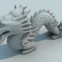 dragon_model