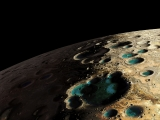 Cratered Wet Planet